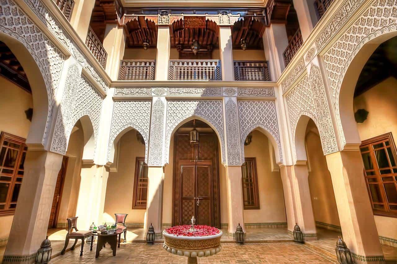 Riad Kniza - Riads Marrakech