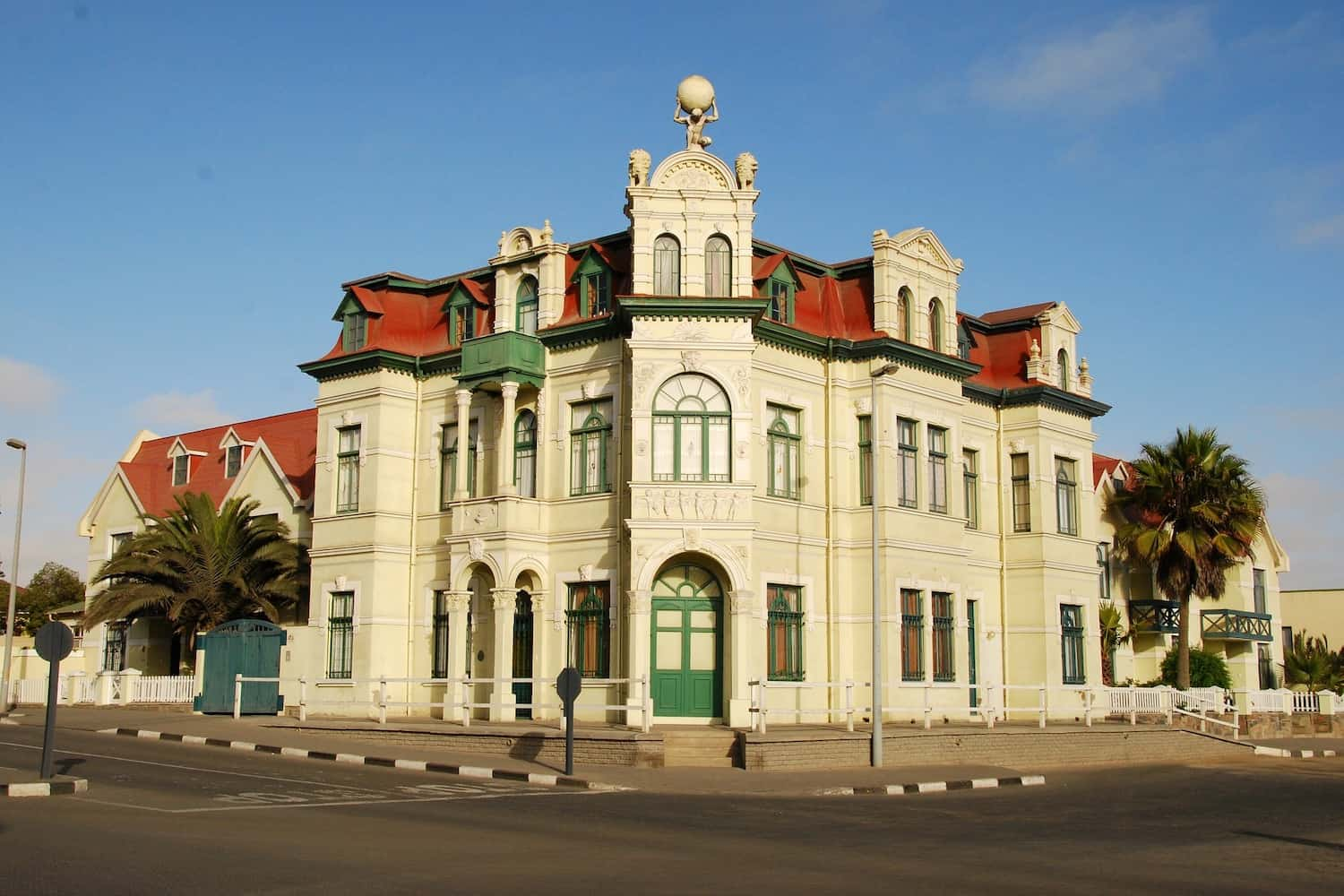 Things To Do in Namibia Swakopmund