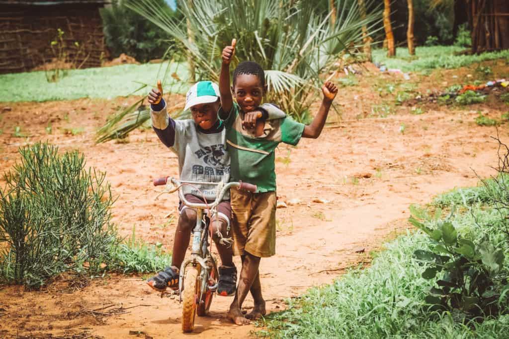 Zambia - South Luangwa