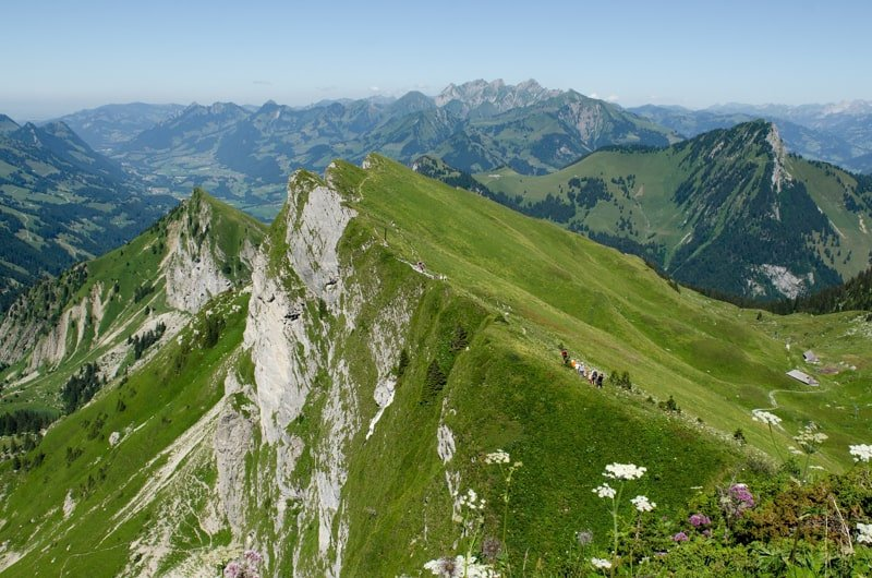 hikes in switzerland
