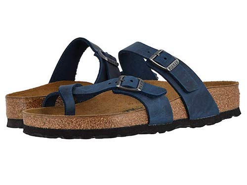 Birkenstock Mayari Best Womens Travel Sandal