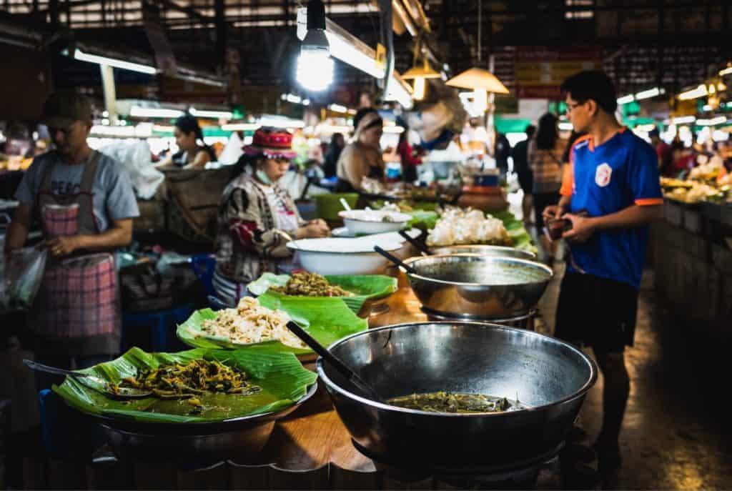 16 mejores cosas que hacer en Chiang Mai, Tailandia 1
