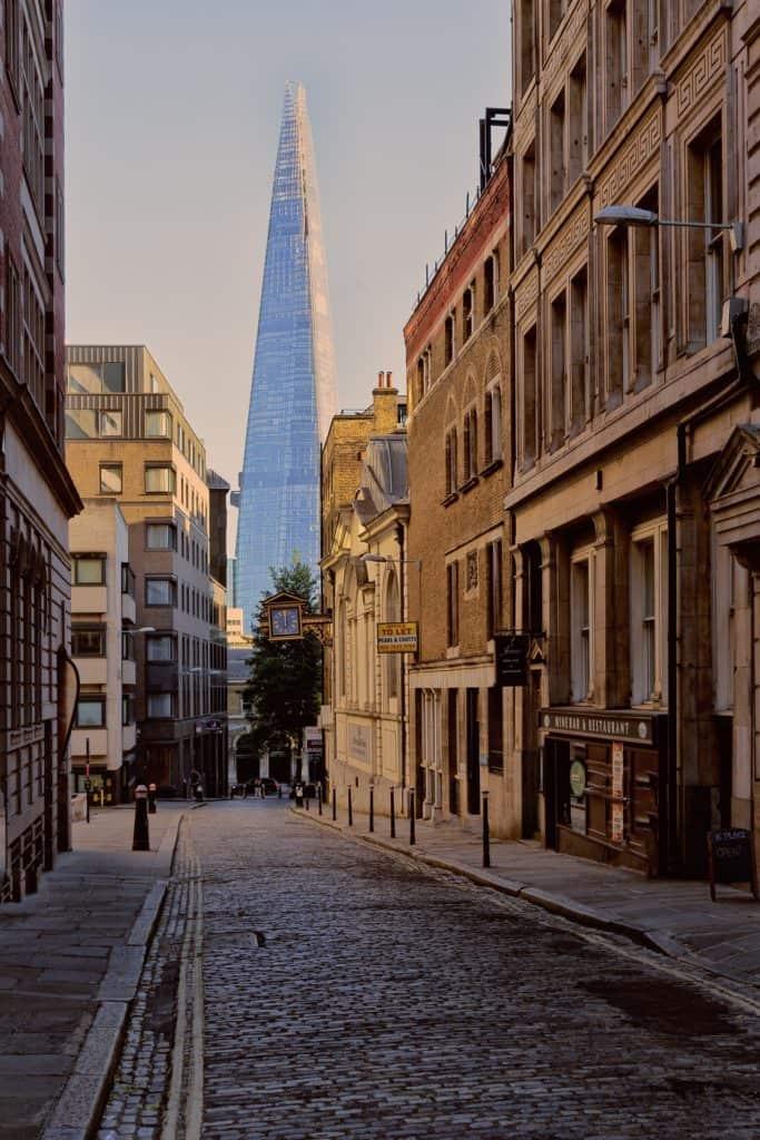 Londres guía práctica para una experiencia inmersiva 12