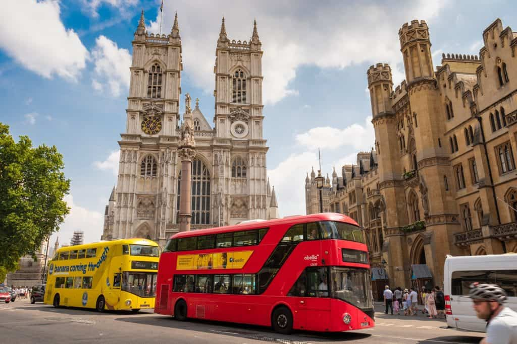 Londres guía práctica para una experiencia inmersiva 6