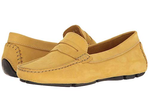 Massimo Matteo Penny Keeper Best Travel Loafers Women