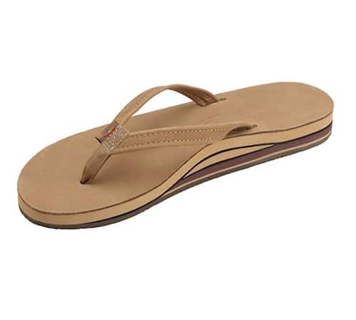 Rainbow Sandals Gifts For Travel