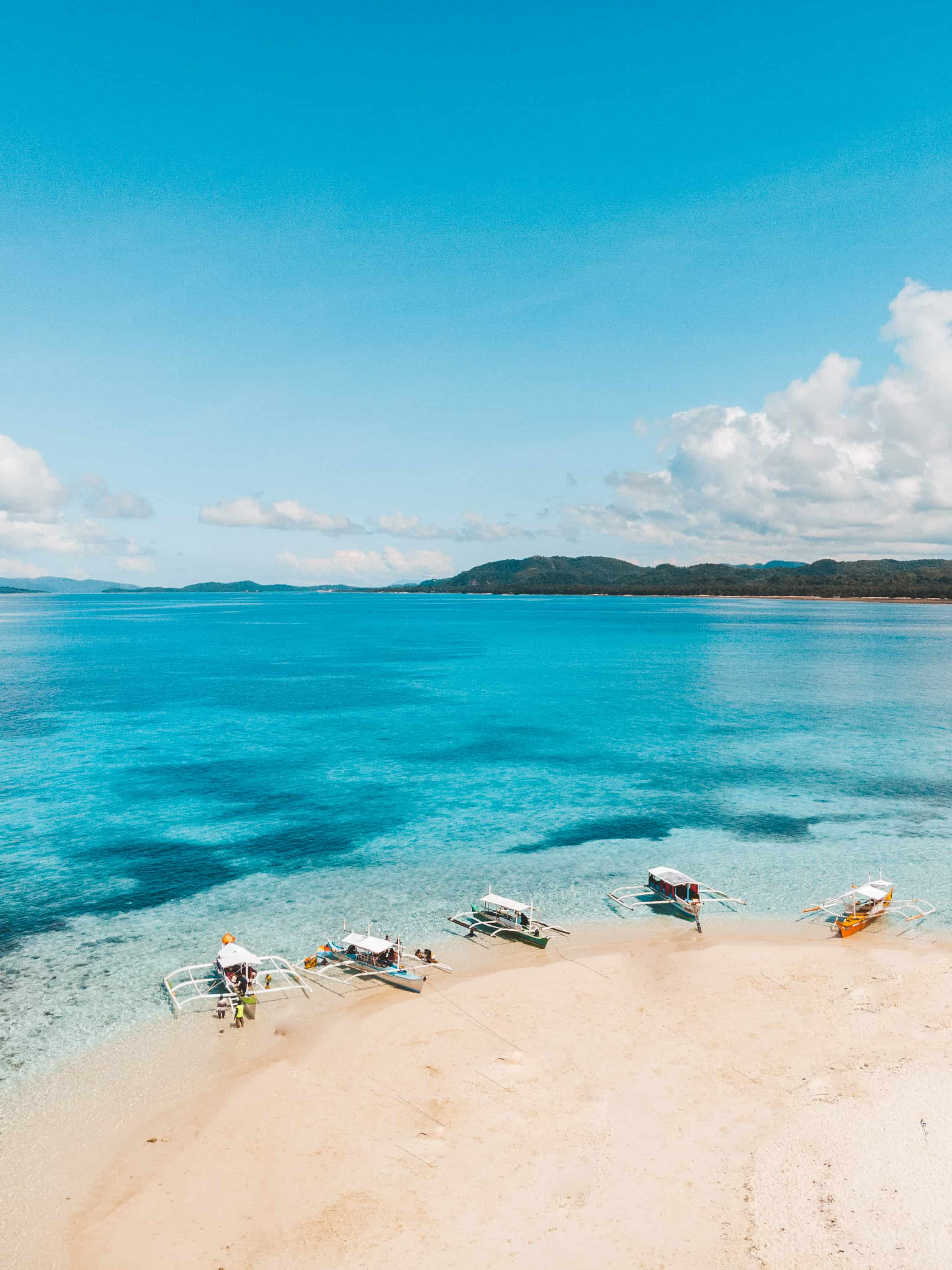 Things to do in Siargao