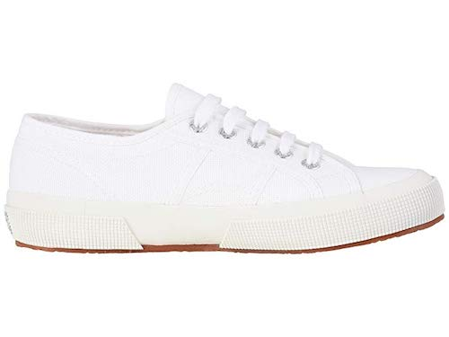 Superga Womens Travel Shoe