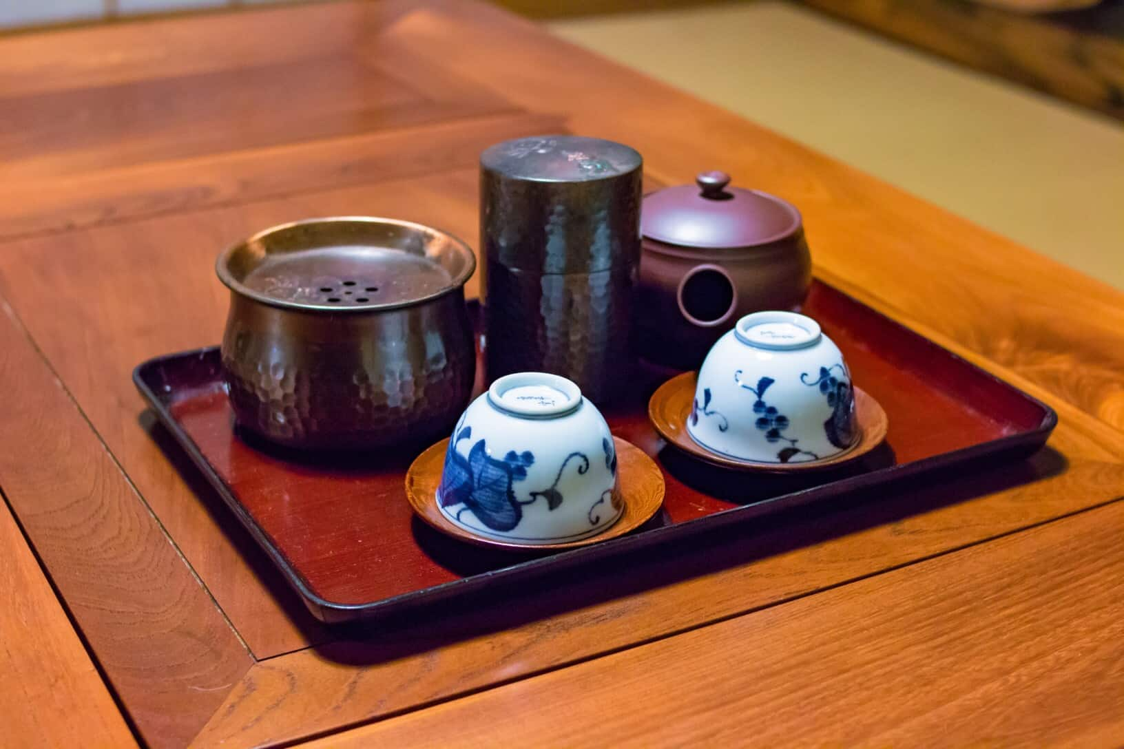 Tea Ceremony Things To Do in Kyoto