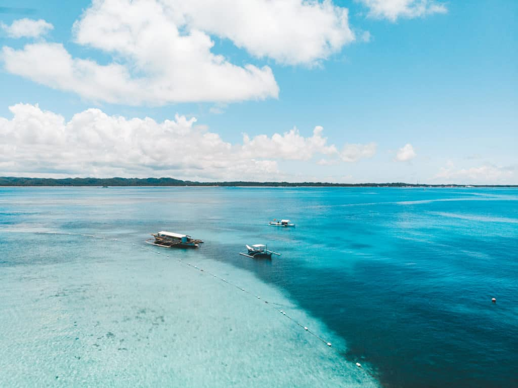 Things to do on Siargao Island