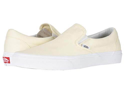 Vans Classic Slip On Womens Travel Shoe