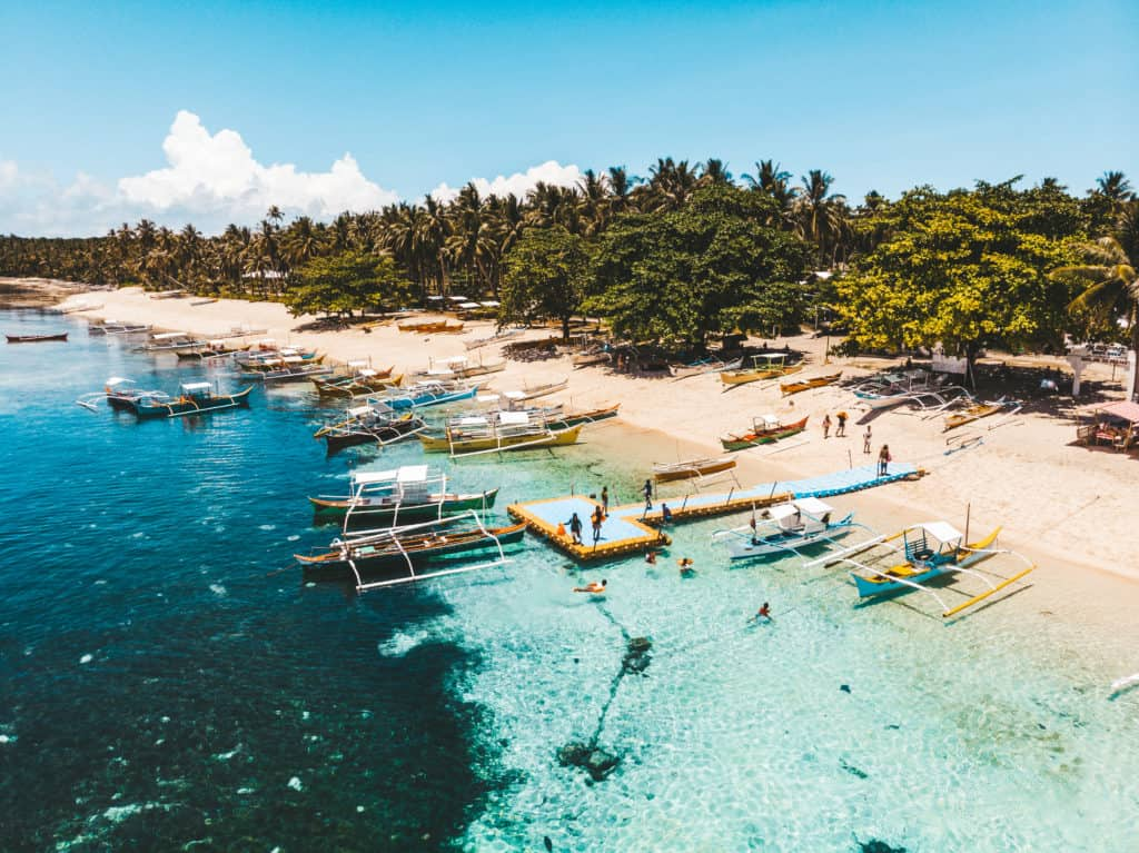 Things to do on Siargao
