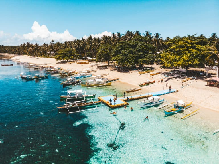 What to do in Siargao