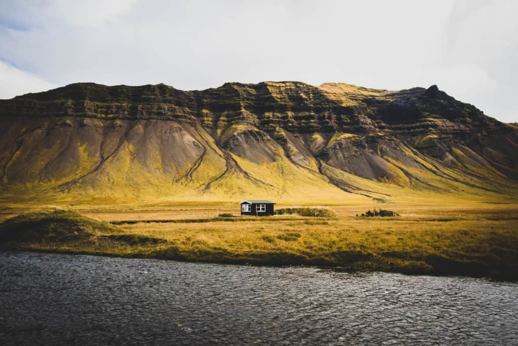 iceland driving blog