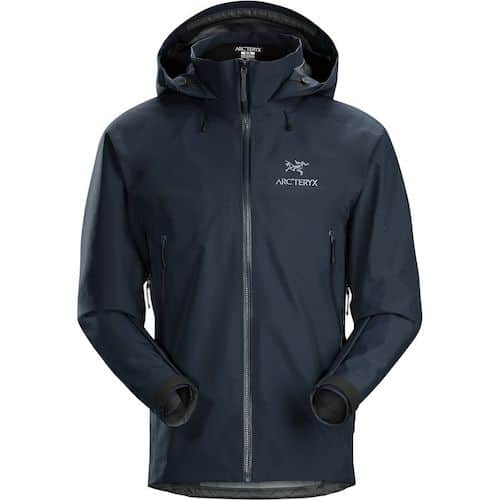 Arc'Teryx Beta AR Best Lightweight Jackets