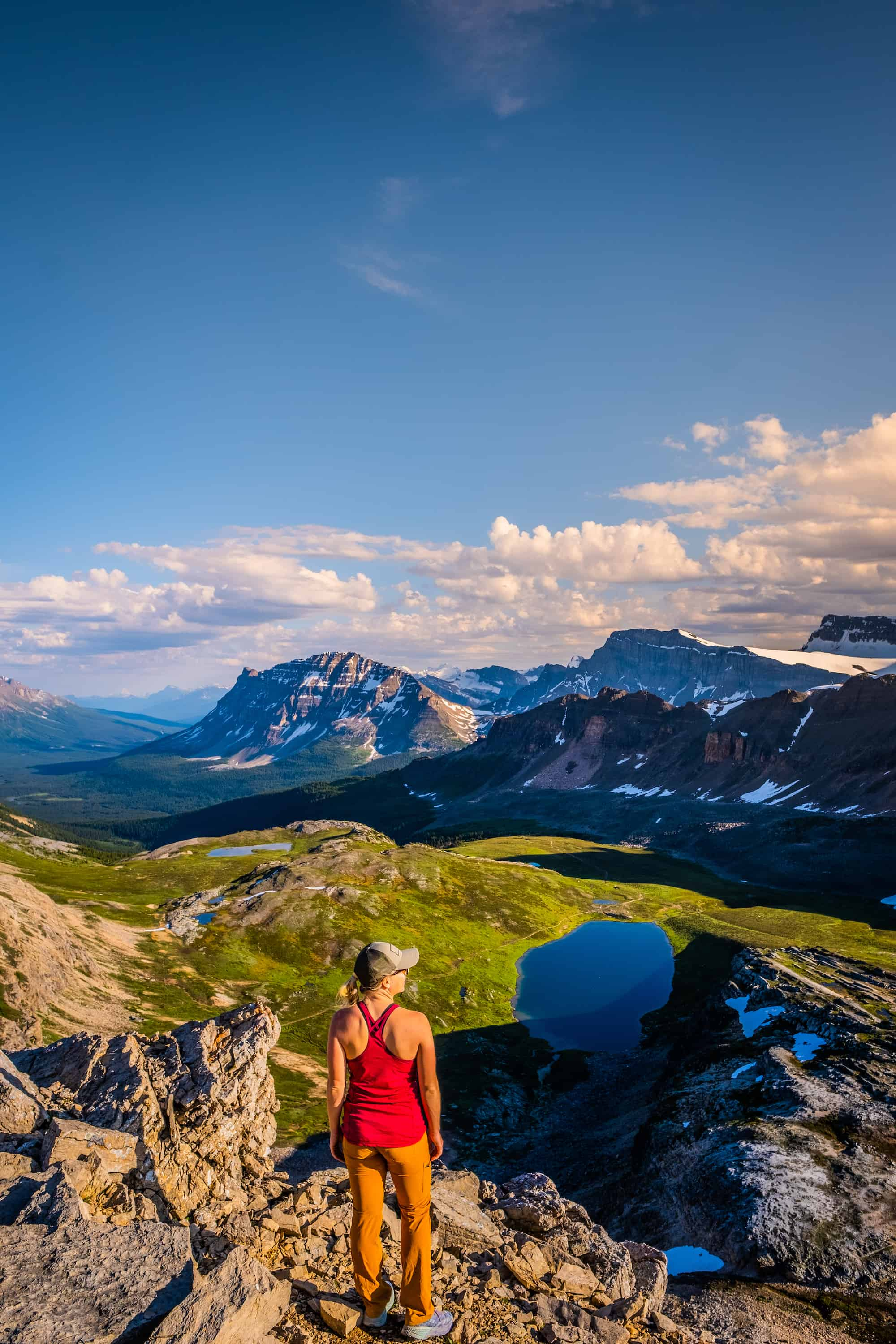 Best BAckpacking Packing list
