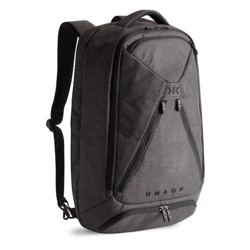 Best Carry On Backpack Knack Bag
