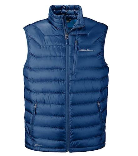 Best Down Vest Eddie Bauer