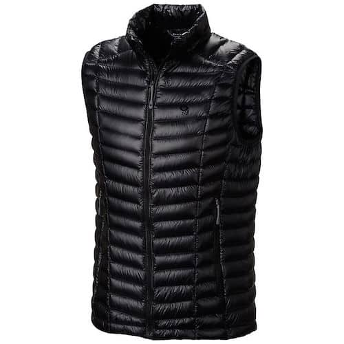 Mountain Hardwear Ghost Whisperer Vest