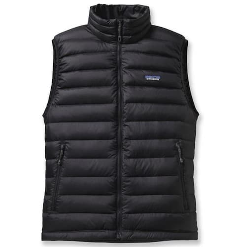 Best Down Vest Patagonia Sweater Vest