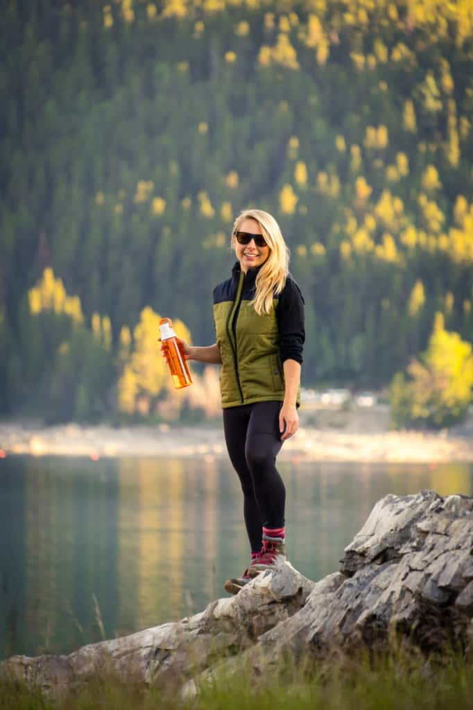 Best Hiking Clothes for Women