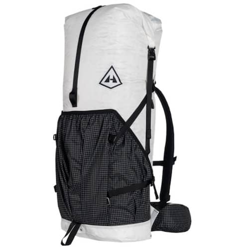 Best Hiking Backpacks Hyperlite 3400 Southwest