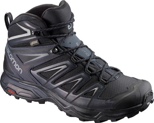 Best Hiking Boot Salomon GTX III