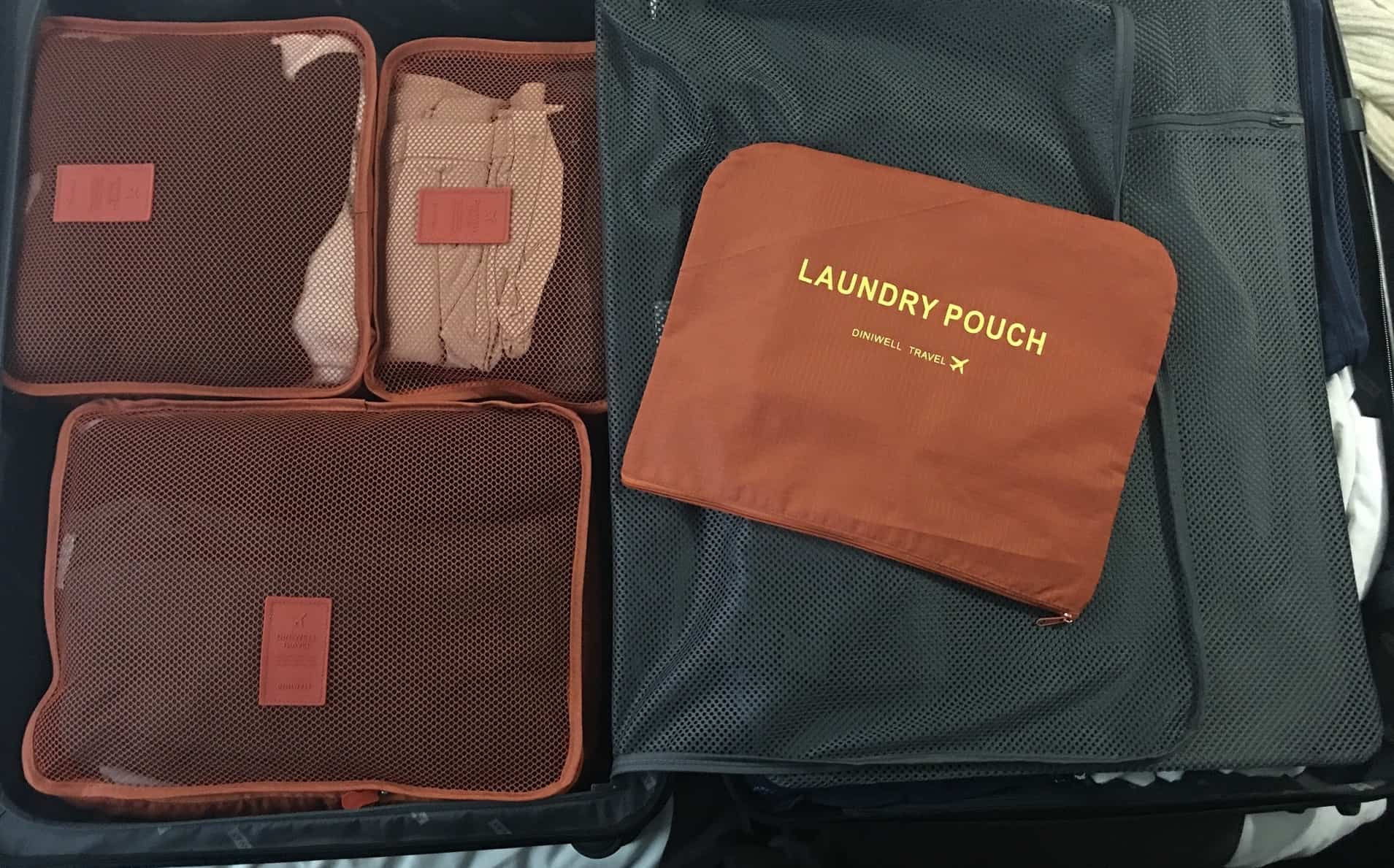 846b76f0497f The 15 Best Packing Cubes for Long Term Travel (2019)