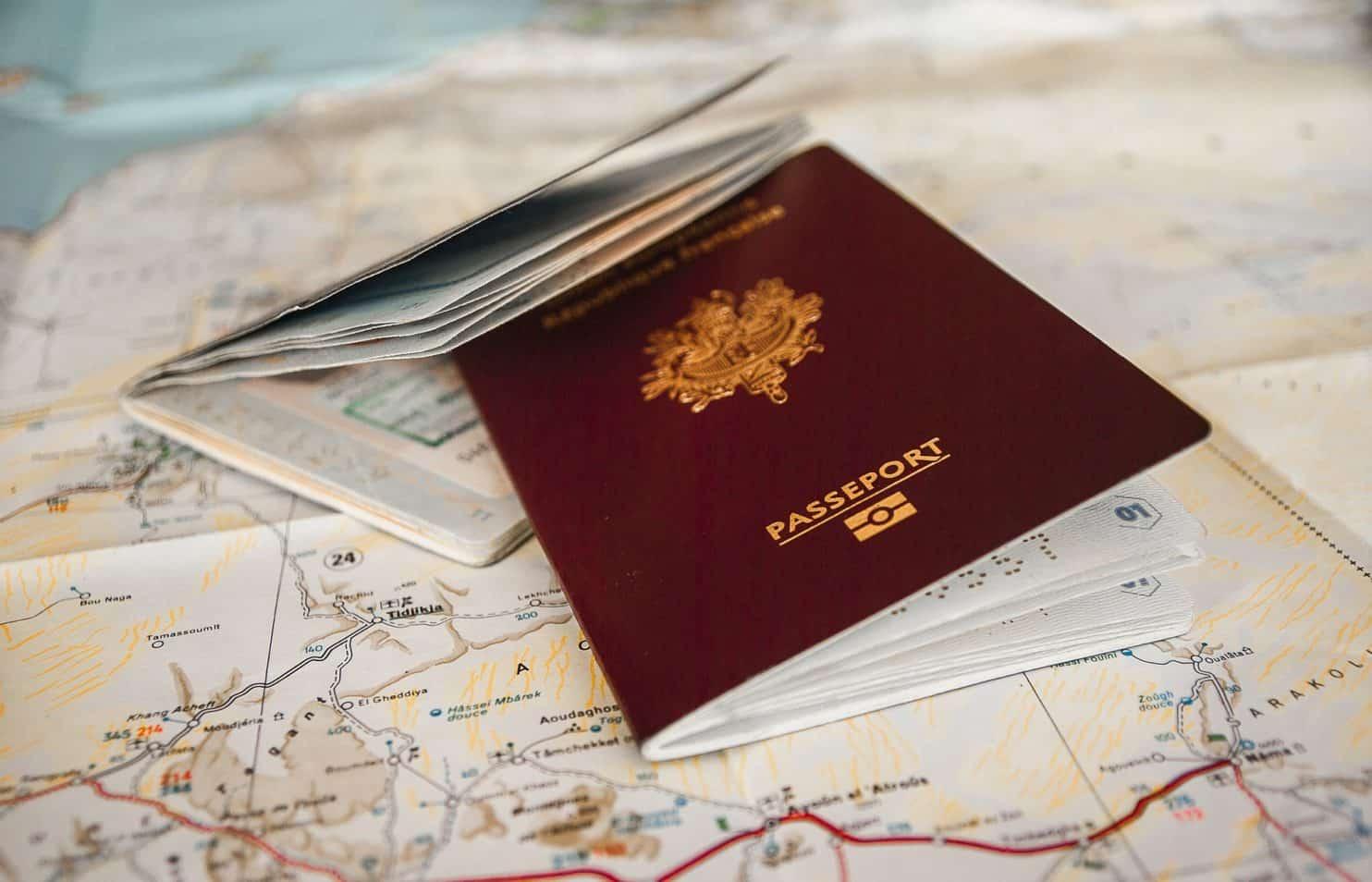 Best Passport Wallet