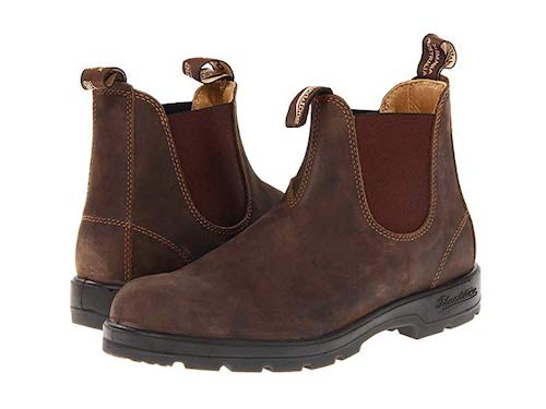 Blundstone BL585 Mens Travel Boots