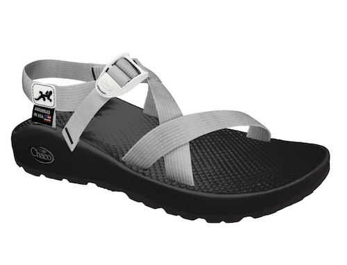 Chaco Z Best Women's Walking Sandals