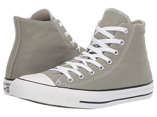 Chuck Taylor All Star Mens Travel Shoes