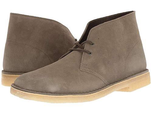 Clarks Desert Boot Mens Travel Boots