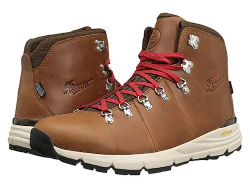 Danner Mountain 600 Mens Travel Boots