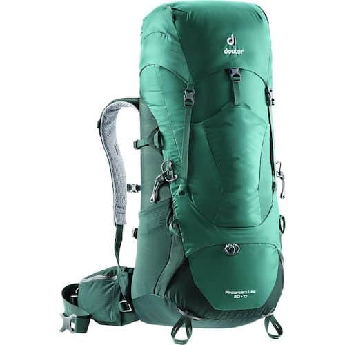 Deuter AirContact Best Travel Backpack