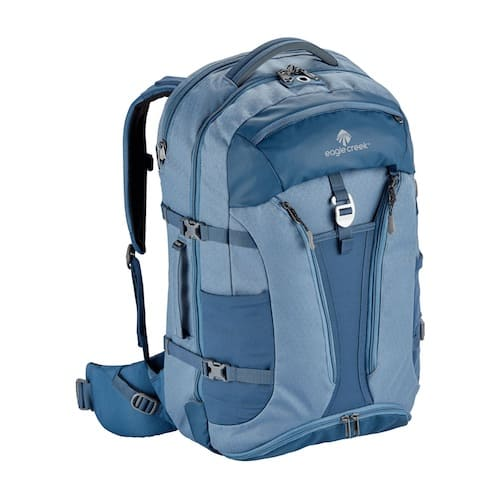 Eagle Creek Global Companion 40L Backpack  Women's Travel Backpack
