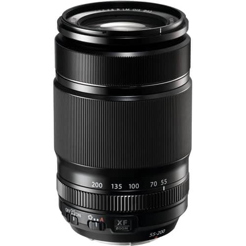 Best Camera Lens For Safari
