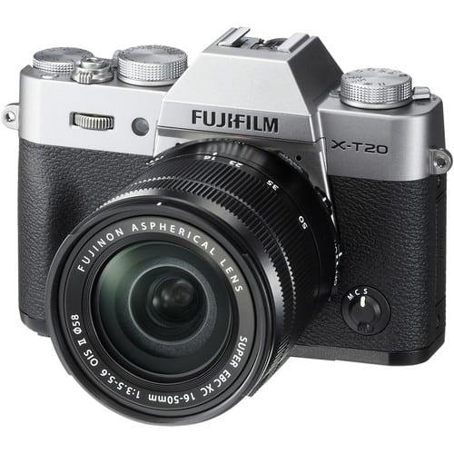 Best Cameras For Safari XT20
