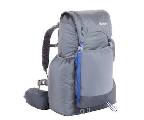 Gossamer Gear Mariposa 60 Best Hiking Backpacks