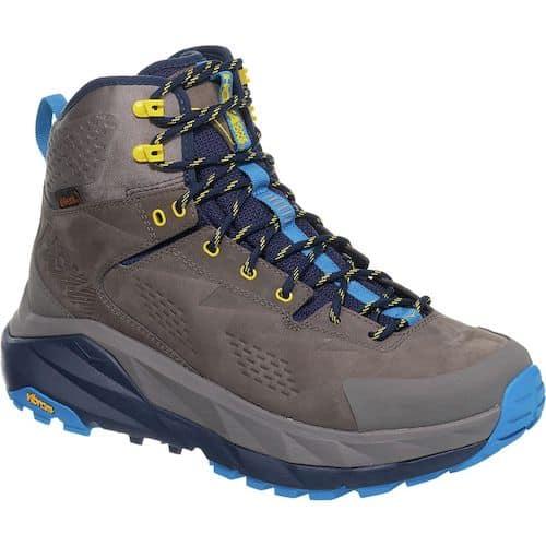 Best Hiking Boots Hoka One One Kaha