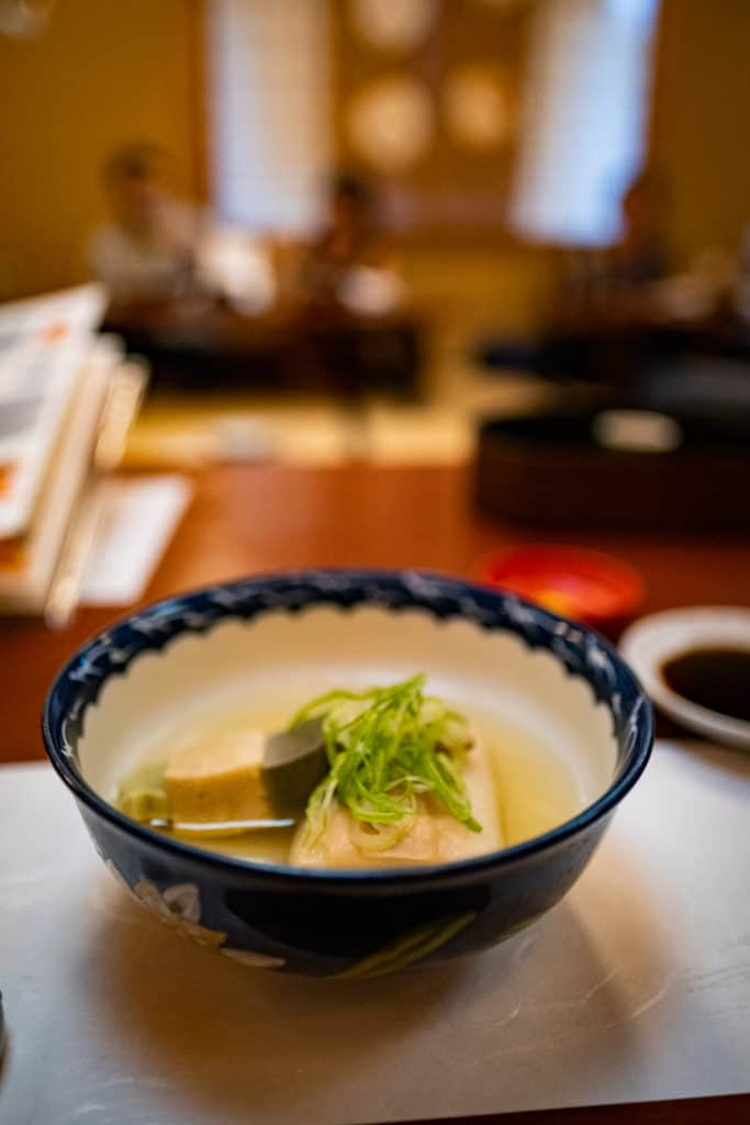 Foods to Try in Japan