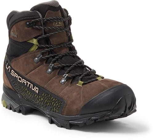 La Sportiva Nucleo High GTX Best Hiking Boots