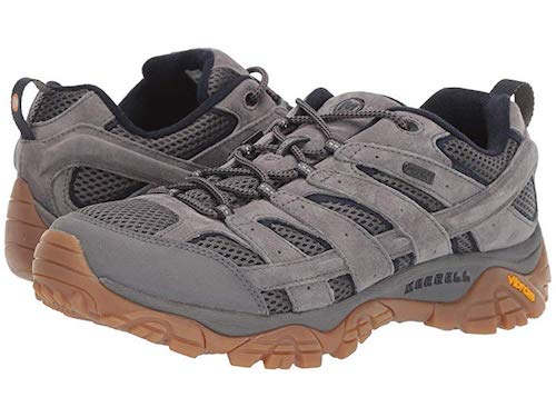 Best Hiking Shoes Merrell Moab 2