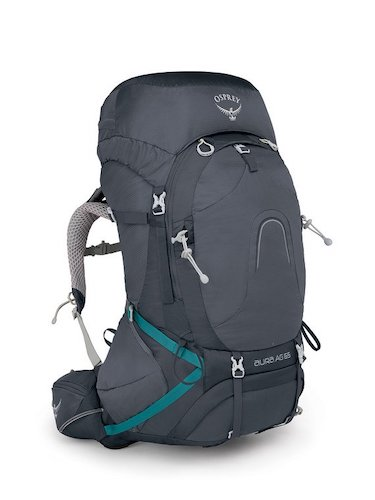 Osprey Aura Best Hiking Backpack