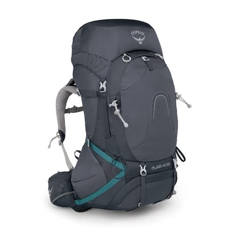 Osprey Aura Best Women's Osprey Backpack