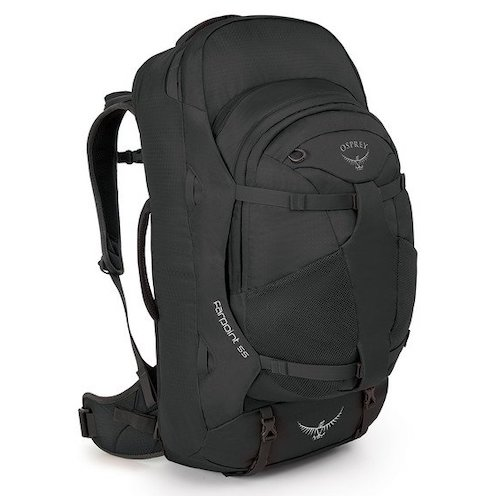 Osprey Farpoint Best Osprey Bags For Women