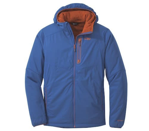Outdoor Research Ascendant Hoody Hiking Jacket