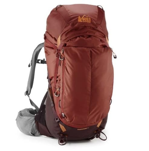 REI Traverse Best Hiking Backpacks