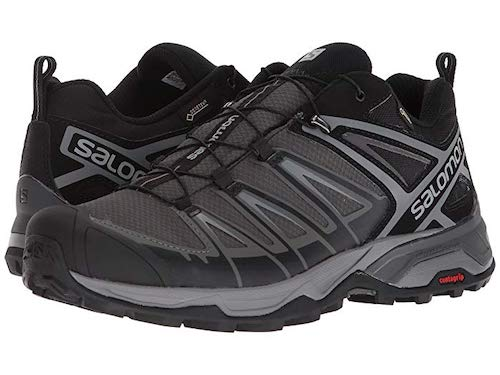 Salomon X Ultra 3 GTX Mens Travel Shoe