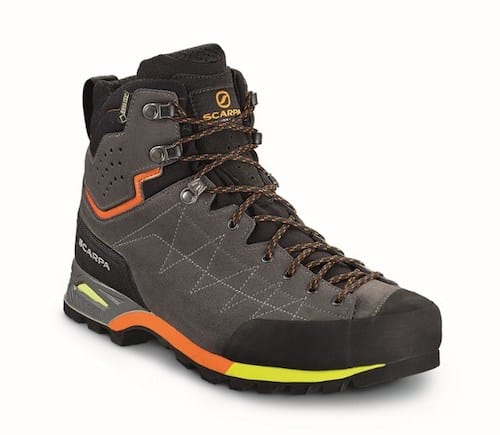 Scarpa Zodiac Plus GTX Best Hiking Boot